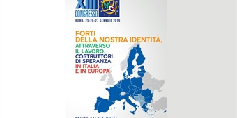 XIII Congresso Nazionale MCL